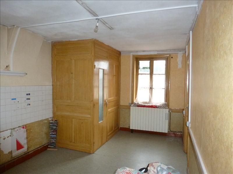 Sale building Roanne 69900€ - Picture 9