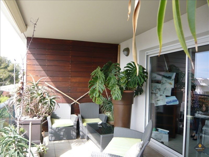 Sale apartment Sete 380 000€ - Picture 3