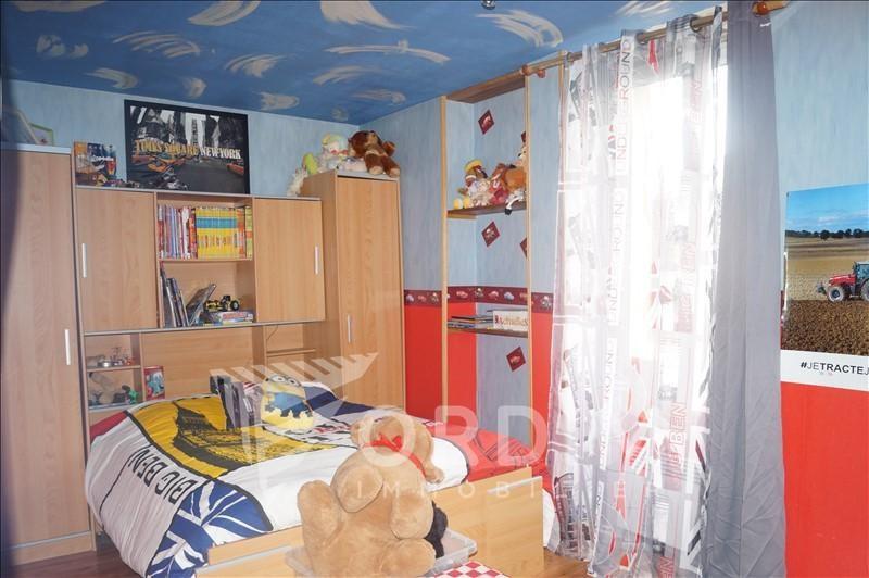 Vente maison / villa Jully 152600€ - Photo 6