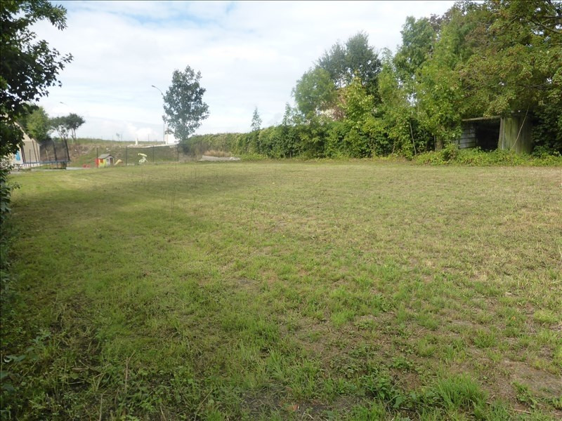 Vente terrain Crepy en valois 118 000€ - Photo 1