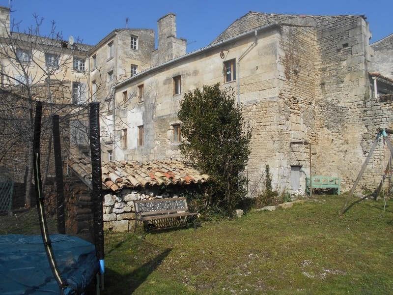 Vente maison / villa Niort 232000€ - Photo 9