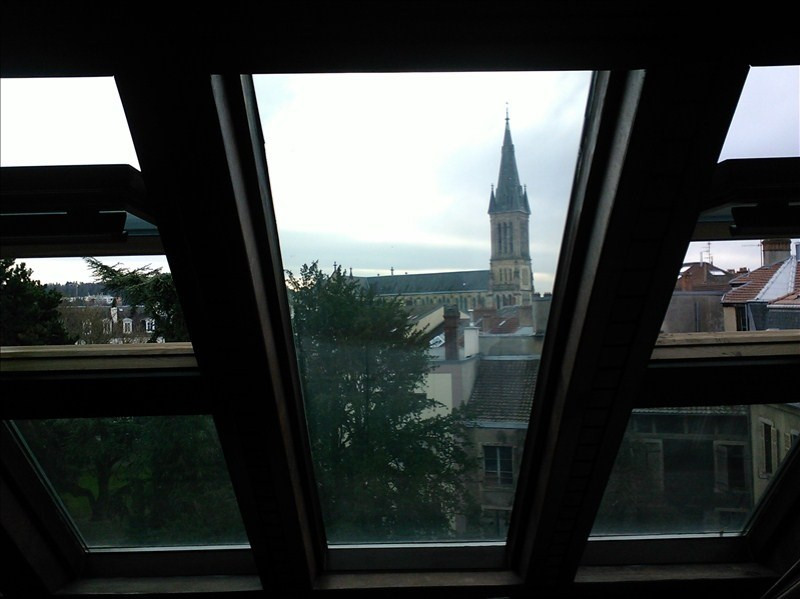 Location appartement Mulhouse 420€ CC - Photo 2