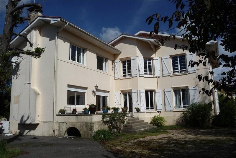 Vente maison / villa St martin de hinx 379000€ - Photo 9