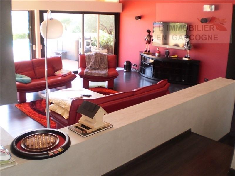 Venta de prestigio  casa Auch 676000€ - Fotografía 4