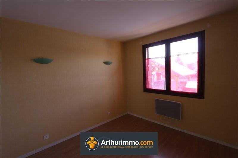 Vente maison / villa Les avenieres 153000€ - Photo 7