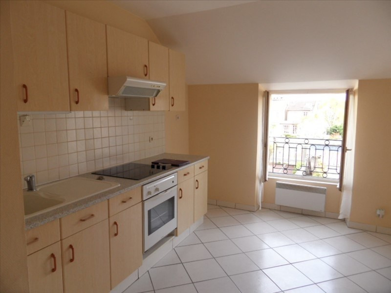 Investment property apartment Houilles 132 000€ - Picture 1