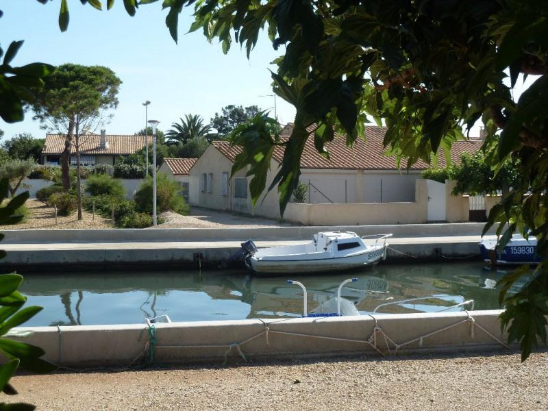 Vente maison / villa Palavas les flots 404000€ - Photo 1