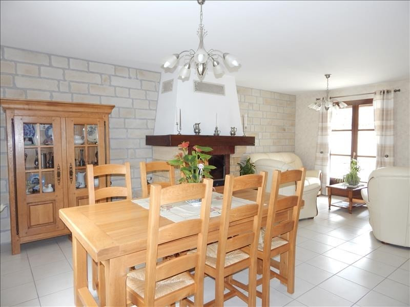 Sale house / villa Cires les mello 239 000€ - Picture 2