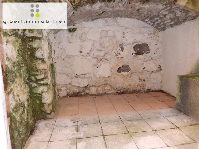 Location appartement Le puy en velay 271,79€ CC - Photo 2