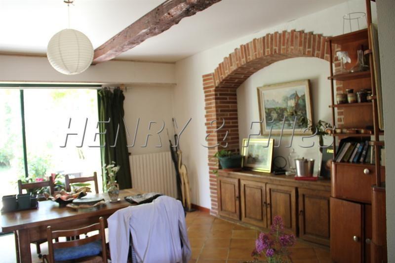 Vente maison / villa Lombez 265000€ - Photo 6