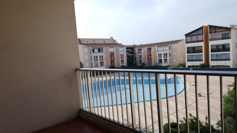 Location appartement Fréjus 550€ CC - Photo 1