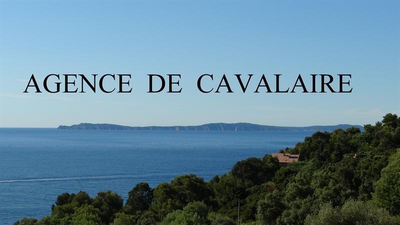 Vente maison / villa Cavalaire sur mer 1200000€ - Photo 1