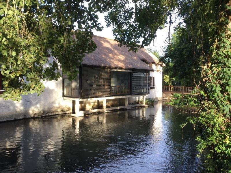 Immobile residenziali di prestigio casa Dampierre sur avre 578947€ - Fotografia 2