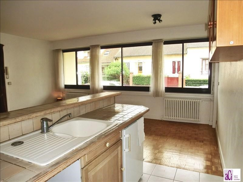 Vente appartement Bourg la reine 230000€ - Photo 3
