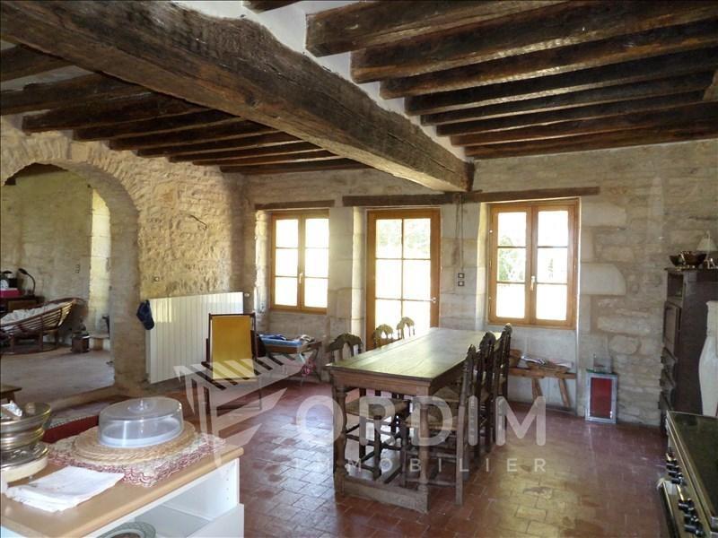 Sale house / villa Cosne cours sur loire 267000€ - Picture 4