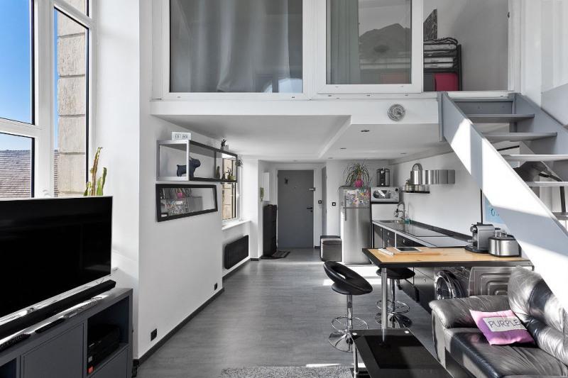 Venta  apartamento Beauvais 107000€ - Fotografía 1