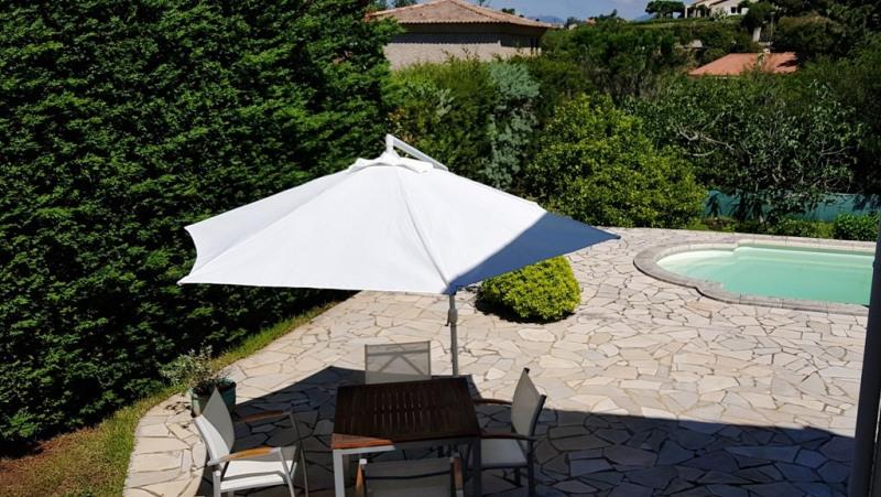 Sale house / villa Pietrosella 395000€ - Picture 10