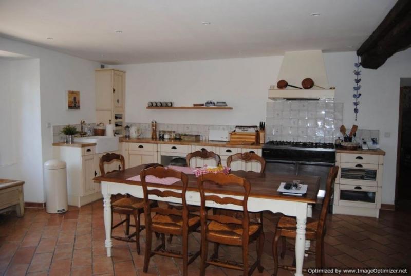 Vente maison / villa Alzonne 462000€ - Photo 5