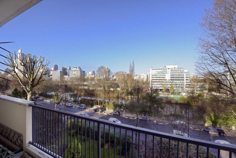 Престижная продажа квартирa Neuilly-sur-seine 1330000€ - Фото 5