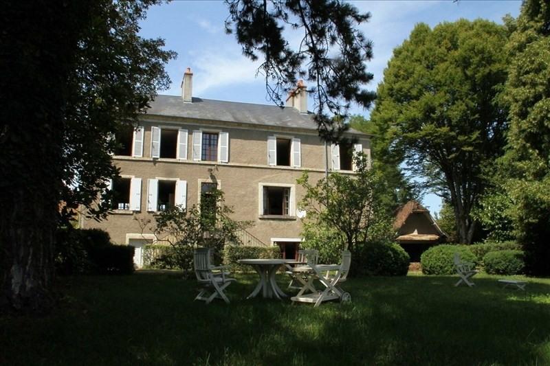 Location maison / villa Champvert 1060€ CC - Photo 2