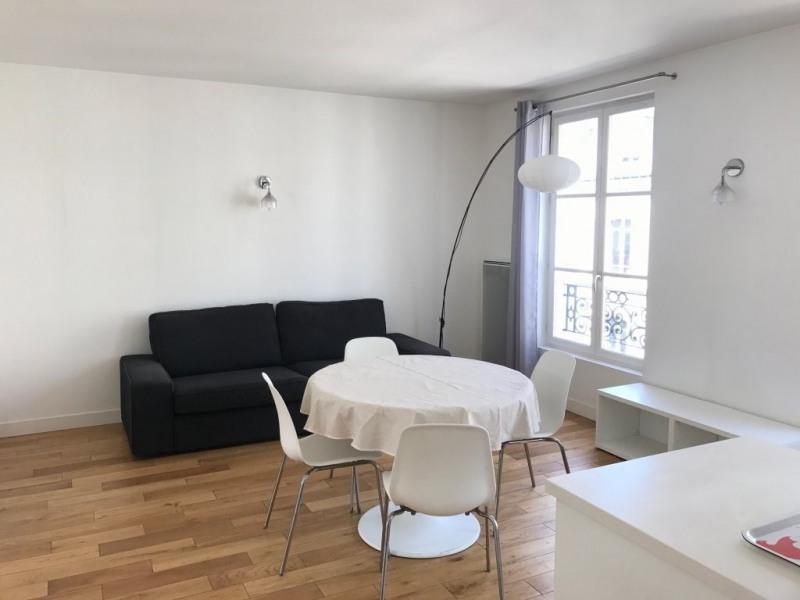 Location appartement Paris 7ème 2062€ CC - Photo 1