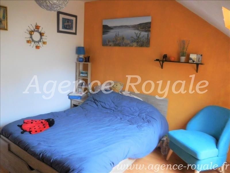 Sale apartment Fourqueux 215000€ - Picture 5