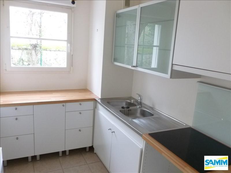 Sale apartment Mennecy 310000€ - Picture 6