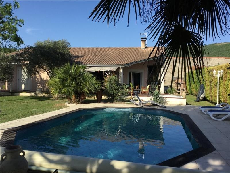 Vente maison / villa Gervans 229500€ - Photo 4