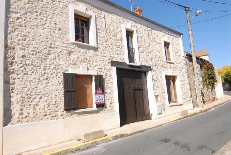 Locação apartamento Longpont-sur-orge 550€ CC - Fotografia 5