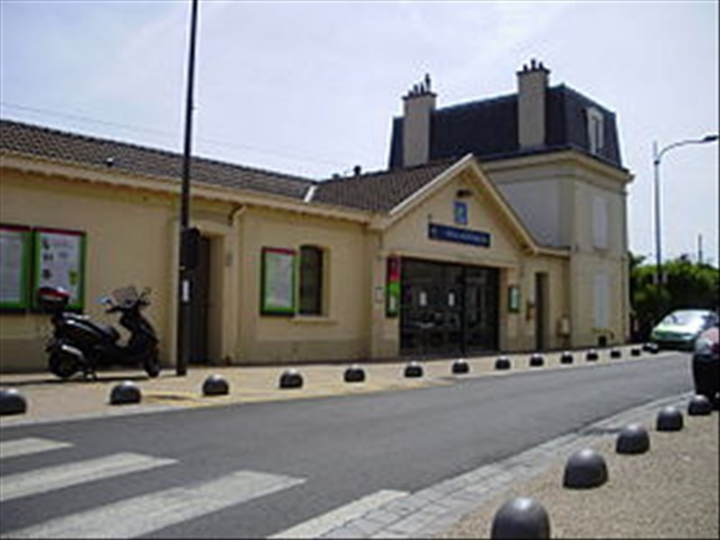 Sale building Deuil la barre 2 970 000€ - Picture 1