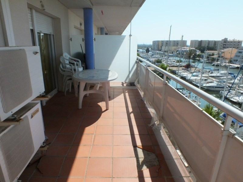 Vente appartement Roses santa-margarita 148000€ - Photo 6
