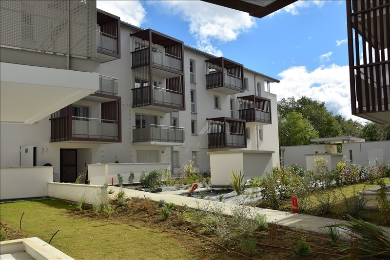 Sale apartment Toulouse 152000€ - Picture 1