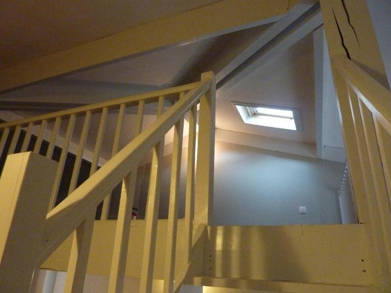 Rental apartment Aix en provence 636€ CC - Picture 4
