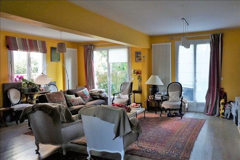 Sale house / villa Colombes 940000€ - Picture 3