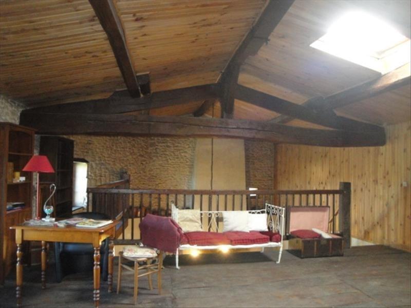 Vente maison / villa Cherveux 69800€ - Photo 4
