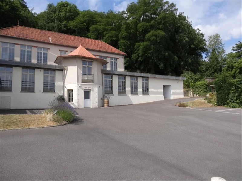 Sale apartment Laon 95800€ - Picture 1