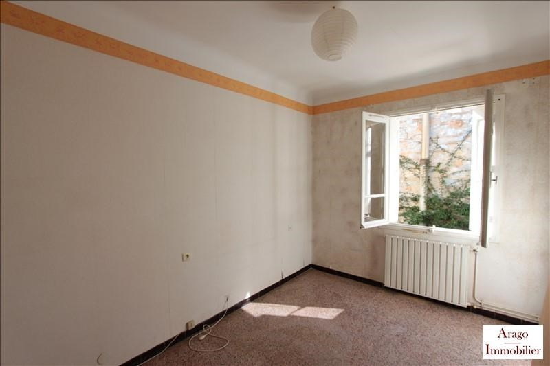 Vente maison / villa Salses le chateau 139500€ - Photo 8