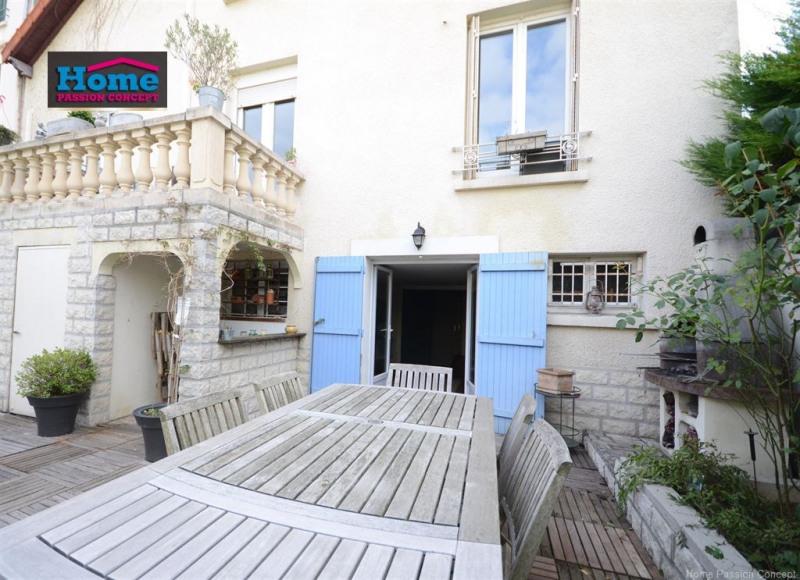 Vente maison / villa Nanterre 799000€ - Photo 2