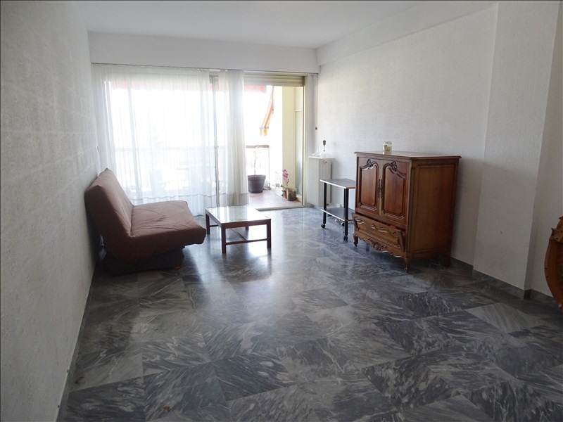 Sale apartment Nice 219 000€ - Picture 4