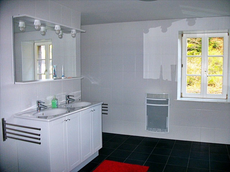 Sale house / villa Bruyeres 225000€ - Picture 6