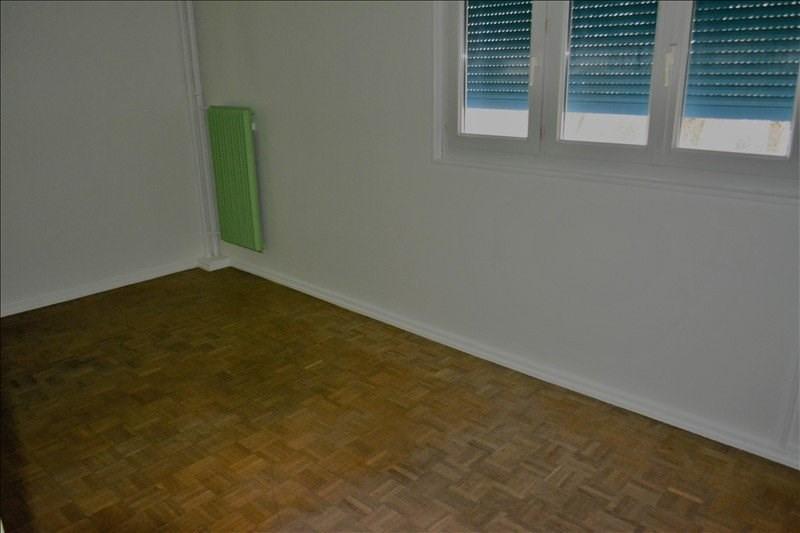 Verkoop  appartement Decines charpieu 137000€ - Foto 6