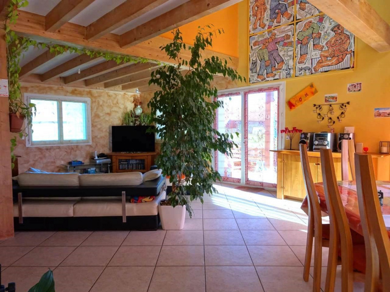Deluxe sale house / villa Amancy 585 000€ - Picture 6