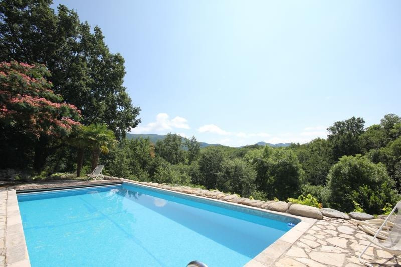 Vente de prestige maison / villa Vallespir 1349000€ - Photo 9