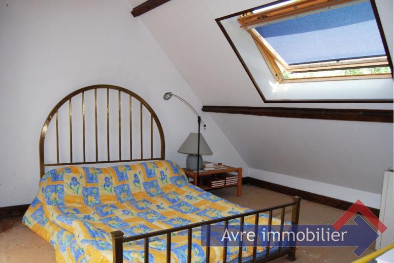 Vente maison / villa Verneuil d avre et d iton 168000€ - Photo 10