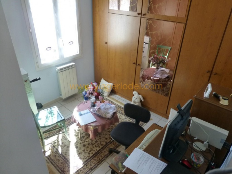 Viager appartement Brignoles 36 000€ - Photo 6