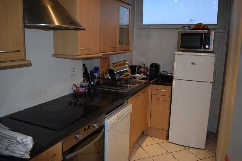 Vente appartement Bordeaux 234500€ - Photo 2