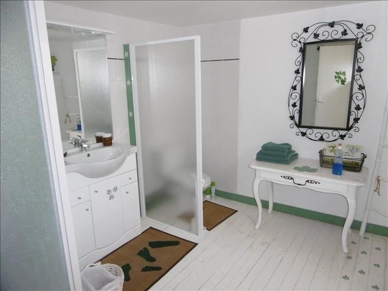 Vente maison / villa Magne 314850€ - Photo 6