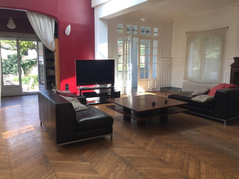 Vente de prestige maison / villa Nogent sur marne 1458000€ - Photo 1