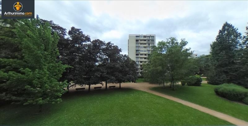 Vente appartement St martin d heres 120000€ - Photo 2