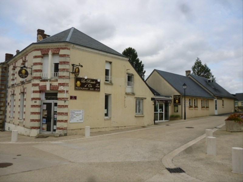 Commercial property sale shop Montoire sur le loir 128850€ - Picture 1